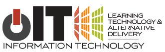 LTAD OIT Logo