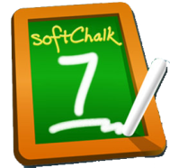SoftChalk 7 Logo